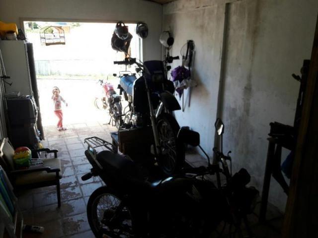 Casa para Venda em Imbituba, Vila Nova, 3 dormitórios, 1 banheiro, 1 vaga - Foto 5