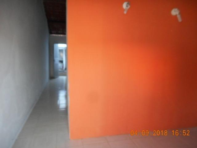 Casa na travessa iguaçu bairro 18 do forte - Foto 4