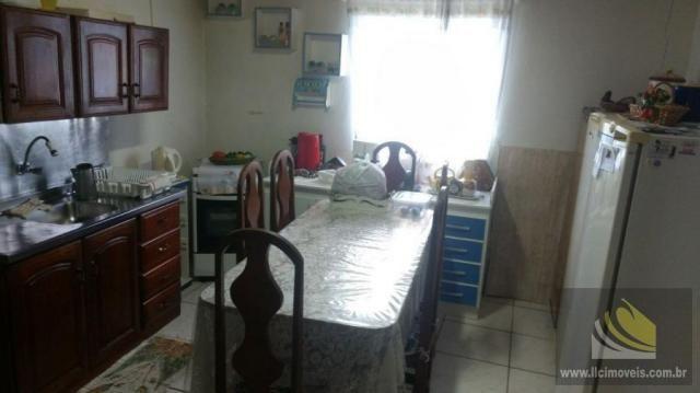 Casa para Venda em Imbituba, Campo D´AVIAÇÃO, 4 dormitórios, 1 suíte, 1 banheiro, 1 vaga - Foto 7