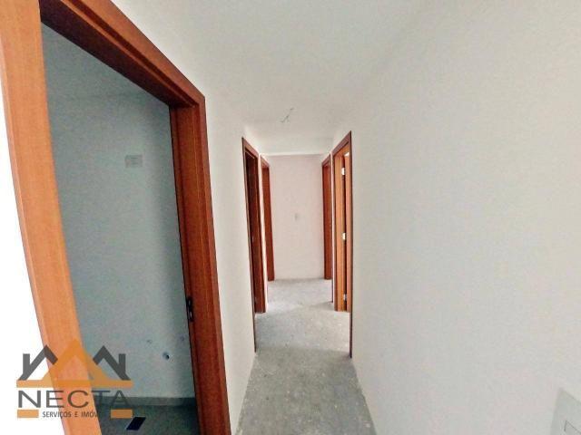 Apartamento à venda, 115 m² por r$ 900.000 - porto novo - caraguatatuba/sp - Foto 8
