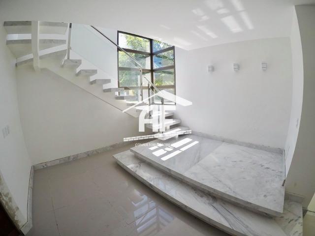 Casa nova no condomínio San Nicolas - 4 suítes sendo 1 máster com closet - Foto 11