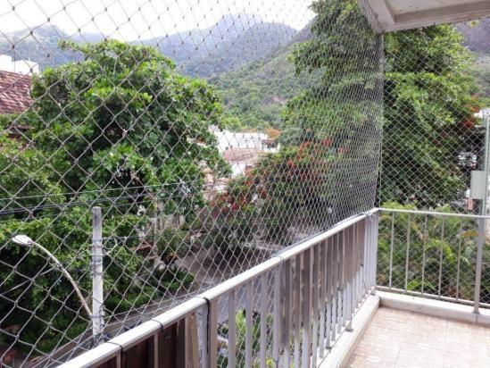 Apartamento com 3 dormitórios à venda, 126 m² por r$ 660.000 - grajaú - rio de janeiro/rj - Foto 3
