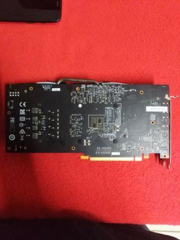 GTX 1060 3GB msi dual fan