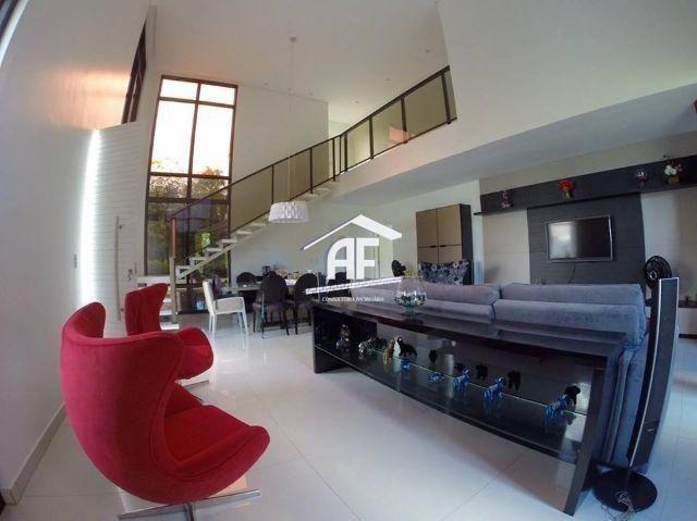 Casa de luxo com 5 quartos suítes em Garça Torta - Condomínio Morada da Garça - Foto 6