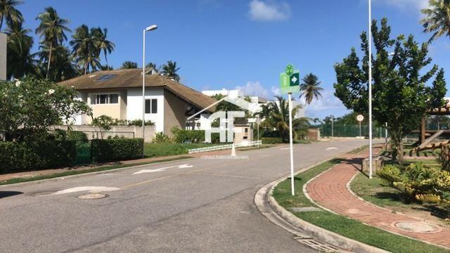 Casa com 4 quartos sendo todos suítes - Condomínio Morada da Garça em Garça Torta - Foto 16