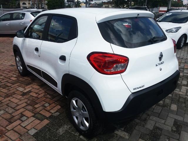 Renault Kwid Zen - 2020 - Foto 3