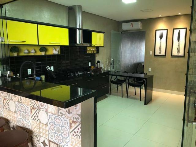 Linda casa no Mascarenhas de Moraes - Foto 8