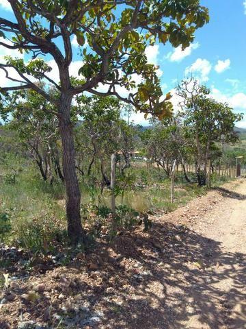 Jaboticatubas!! Terreno de 1.000 metros com entrada de 8MIL WhstAPP 9  * Guilherme - Foto 9