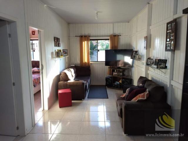 Casa para Venda em Imbituba, Vila Nova, 1 dormitório, 1 banheiro, 1 vaga - Foto 5