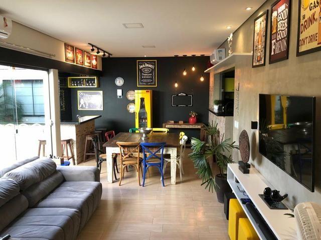Linda casa no Mascarenhas de Moraes - Foto 10