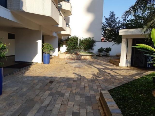 Apartamento para alugar com 3 dormitórios em Centro, Ribeirao preto cod:L6226 - Foto 2