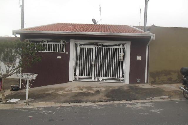 Casa à venda com 2 dormitórios em Jardim portal do sol, Indaiatuba cod:CA001638