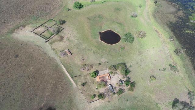 Fazenda formada em Poconé /MT com 1360 hectares - Foto 4