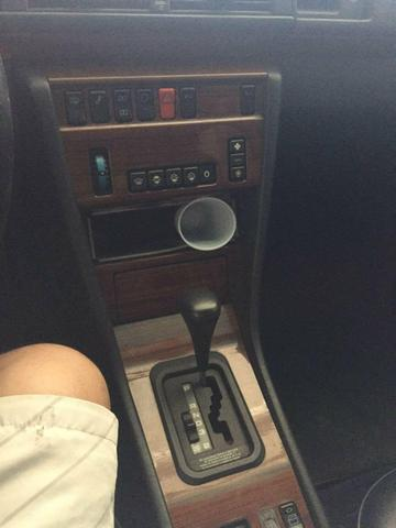Mercedes 300 E 1992_ oportunidade - Foto 4