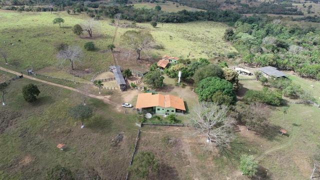 Fazenda em Acorizal MT/ 162 hectares sendo 150 formado - Foto 2