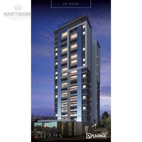 Apartamento Garden com 3 dormitórios à venda por R$ 1.099.998,96 - Ecoville - Curitiba/PR