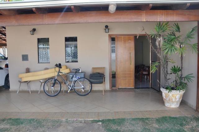 Casa Terrea Solar de Brasilia, Qd 2, 4 Stes, Regularizada, Cond. Fechado, 450m2, - Foto 7