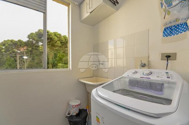 Apartamento à venda com 2 dormitórios em Barreirinha, Curitiba cod:142139 - Foto 9