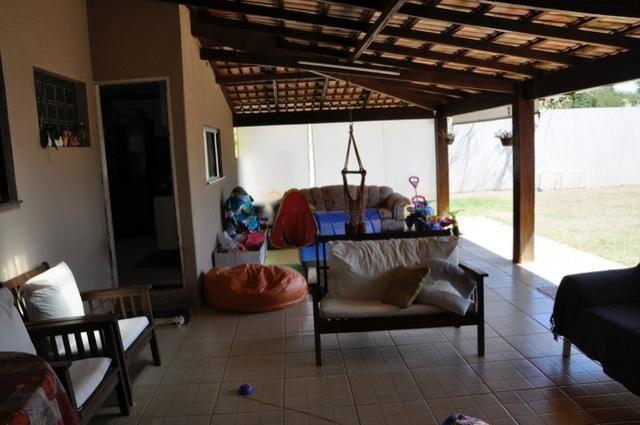 Casa Terrea Solar de Brasilia, Qd 2, 4 Stes, Regularizada, Cond. Fechado, 450m2, - Foto 6