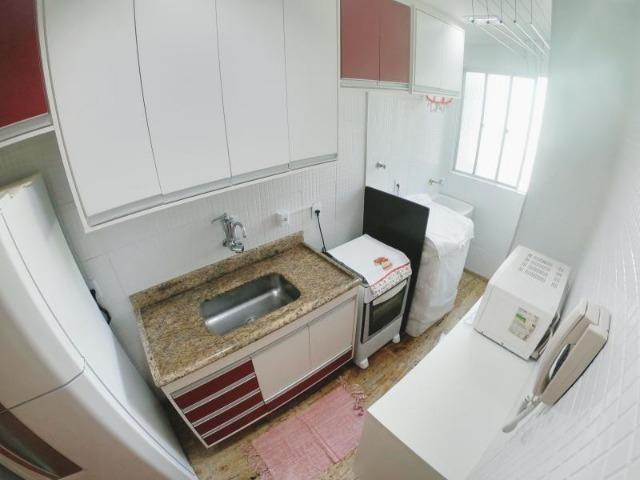 Apartamento de 2 quartos no condomínio carapina B1 - Foto 15