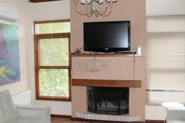 Casa de condomínio à venda com 4 dormitórios em Vila moura, Gramado cod:6992 - Foto 7