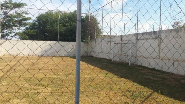 Terreno de 1.017 m2 com Benfeitorias e Edificações, Plano no Terra Verde em Fernandópolis - Foto 5