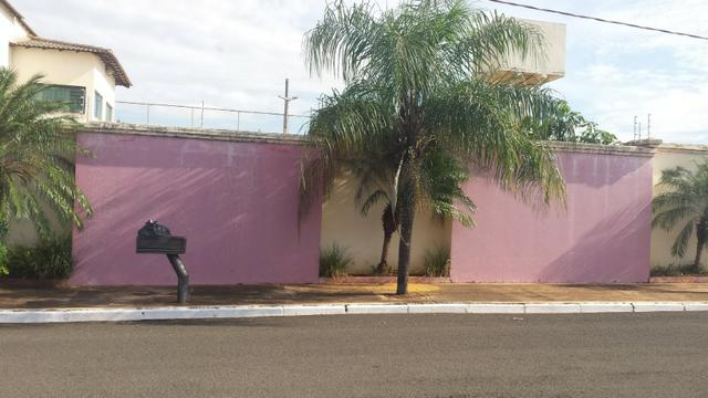 Terreno de 1.017 m2 com Benfeitorias e Edificações, Plano no Terra Verde em Fernandópolis - Foto 6