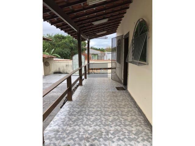 Casa 03 Quartos / Churrasqueira / Portão automático - Foto 6