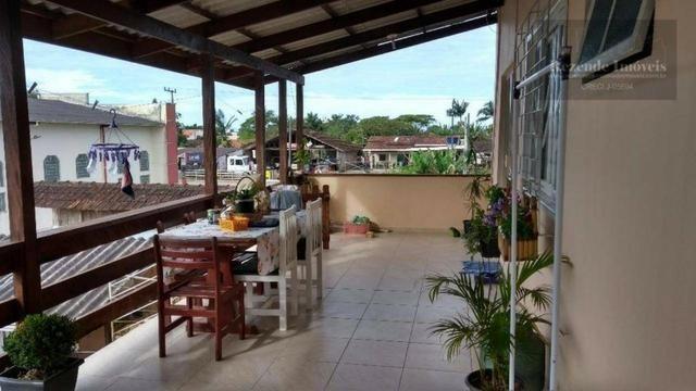 C-PO0001 Pousada em Itapoá com 5 Apartamentos - Foto 3