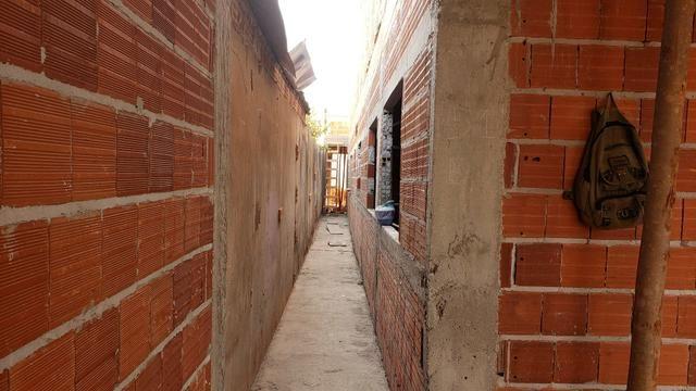 Casa 4quartos suite piscina churrasqueira rua 12 condomínio frente taguapark - Foto 17