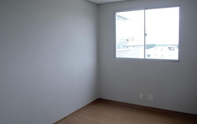 Apartamento Residencial ? venda, Caiçara, Belo Horizonte - AP0190.