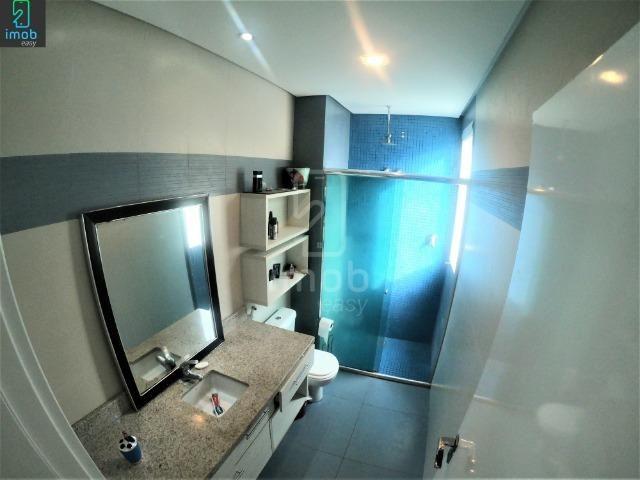 Residencial Adrianópolis, 5 suítes, piscina com fino acabamento (aceita bermuta) - Foto 9