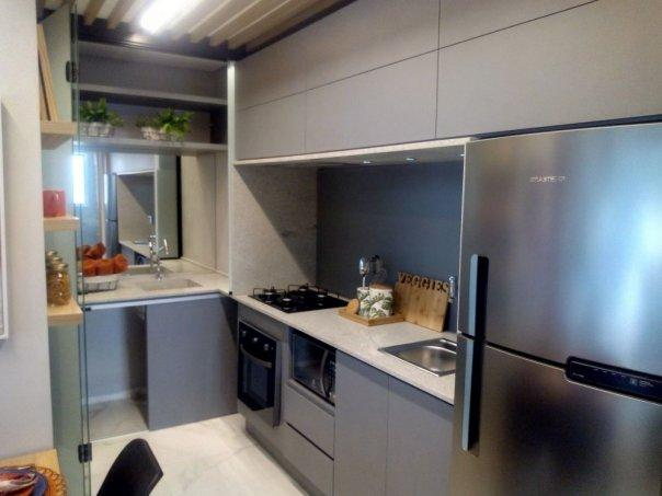 Studio de 37m² na Vila Butantã ,2 dorms, 100 mts portão 3 da USP. Lazer completo