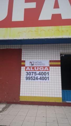 Loja com 523 m² na BR 101 em Carapina - Foto 5