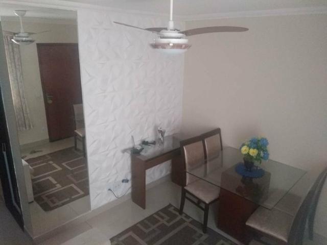 Lindo apartamento Vila Isabel Três Rios-RJ - Foto 3