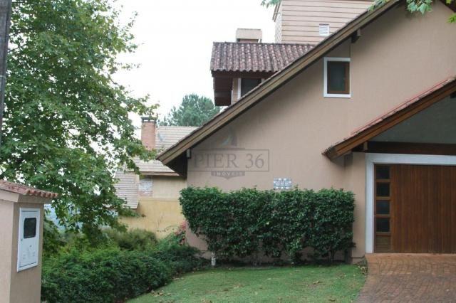 Casa de condomínio à venda com 4 dormitórios em Vila moura, Gramado cod:6992 - Foto 8