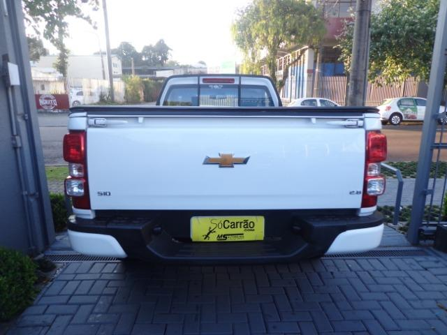 Oportunidade Repasse Gm- Chevrolet S10 LS 2.8 Diesel - Foto 5