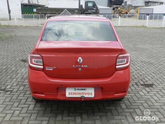 Renault Logan Expres./Exp. UP Hi-Flex 1.0 16V - Foto 3