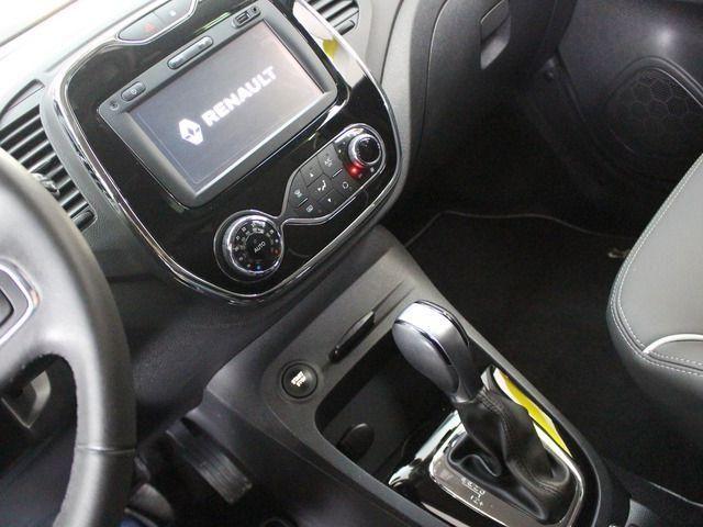 CAPTUR INTENSE 2.0 16V FLEX 5P AUT. - Foto 9