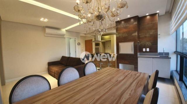 Apartamento com 2 dormitórios à venda, 80 m² por r$ 550.000,00 - mauá - novo hamburgo/rs - Foto 11
