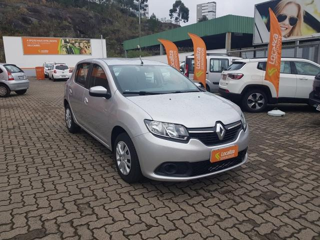 RENAULT SANDERO 2018/2019 1.0 12V SCE FLEX EXPRESSION MANUAL - Foto 2