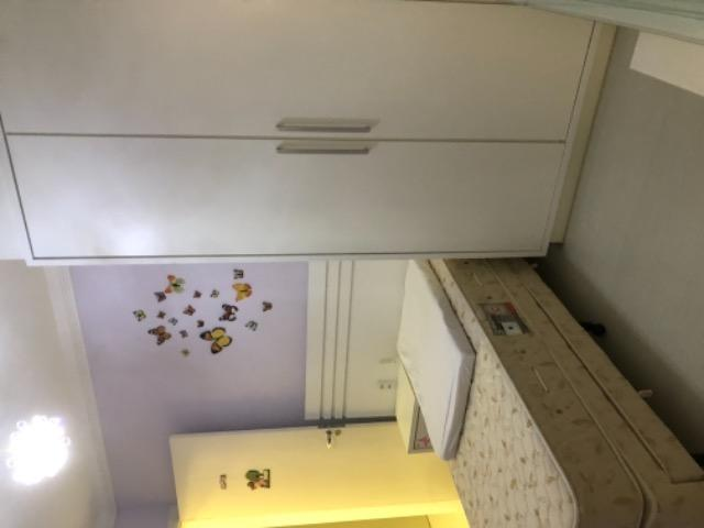 Apartamento Residencial Monte Atos - Foto 13