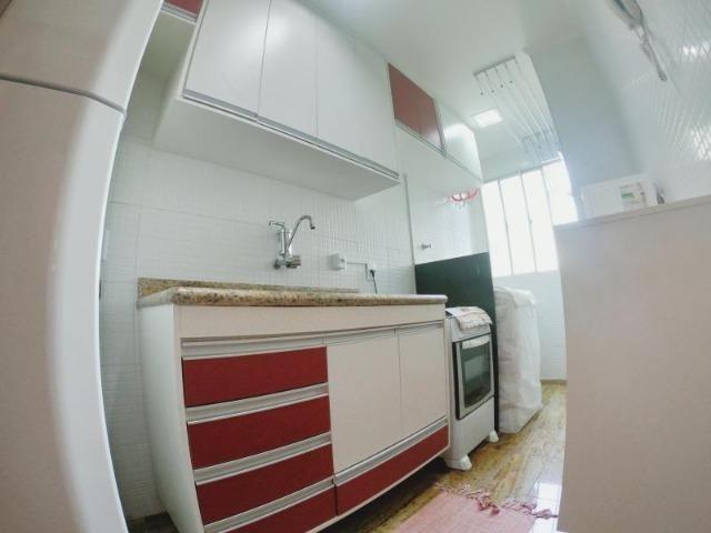 Apartamento de 2 quartos no condomínio carapina B1 - Foto 5