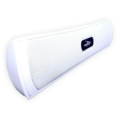 Caixa de Som Amplificada Portátil Bluetooth D-BH1032 Grasep Rádio Fm Pen Drive Mp3 - Foto 2