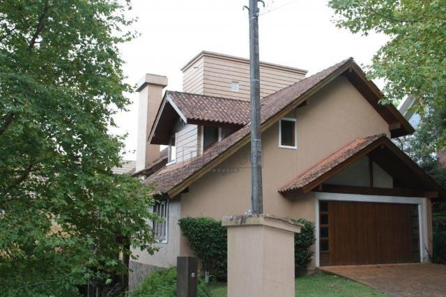 Casa de condomínio à venda com 4 dormitórios em Vila moura, Gramado cod:6992 - Foto 10