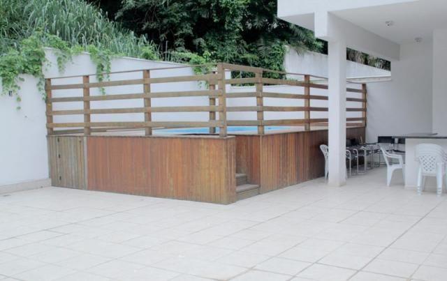Cobertura Residencial ? venda, Caiçara, Belo Horizonte - CO0111. - Foto 4