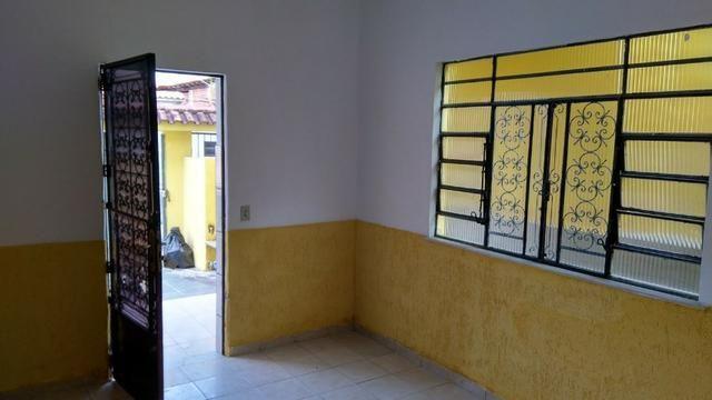 Casa Paraíso 3 Quartos Garagem Perto da Faculdade Paraíso