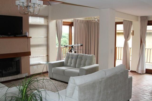 Casa de condomínio à venda com 4 dormitórios em Vila moura, Gramado cod:6992 - Foto 11
