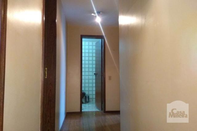 Apartamento à venda com 4 dormitórios em Serra, Belo horizonte cod:272229 - Foto 12