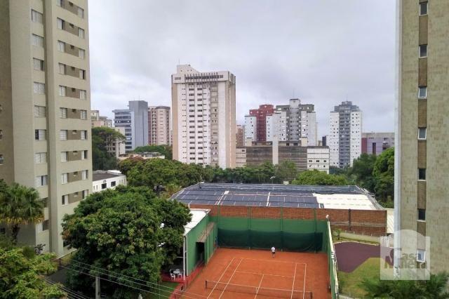 Apartamento à venda com 4 dormitórios em Serra, Belo horizonte cod:272229 - Foto 3